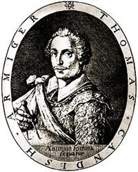 Thomas_Cavendish