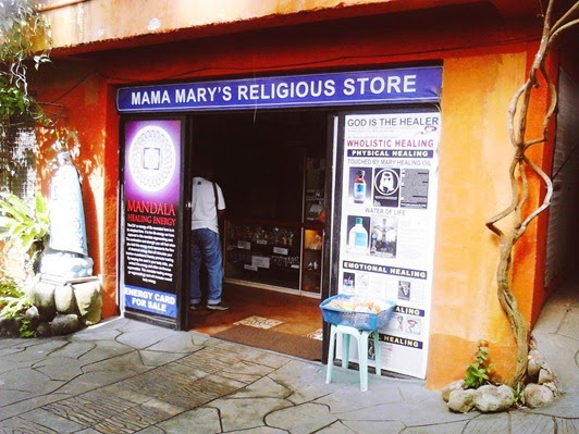 Mama Mary's Religious Store