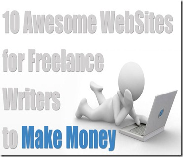 Top 10 Freelancing Websites to Make Money From Home