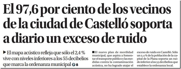 diario levante castellon: