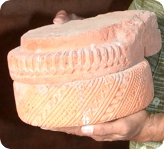bhitargaon_carved bricks
