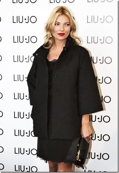 Kate Moss Kate Moss in Milan e-HFfQIipeRl