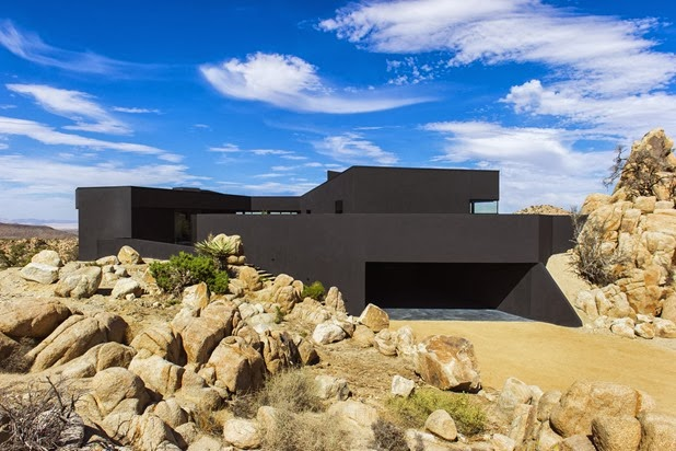 black desert house by oller & pejic architecture 2