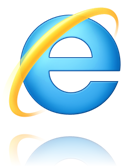 Internet Explorer ícone