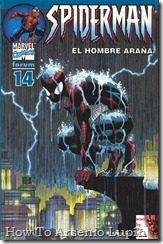 P00014 - The Amazing Spiderman #484