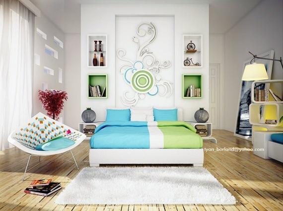 ideas para decorar nuestro dormitorio 05