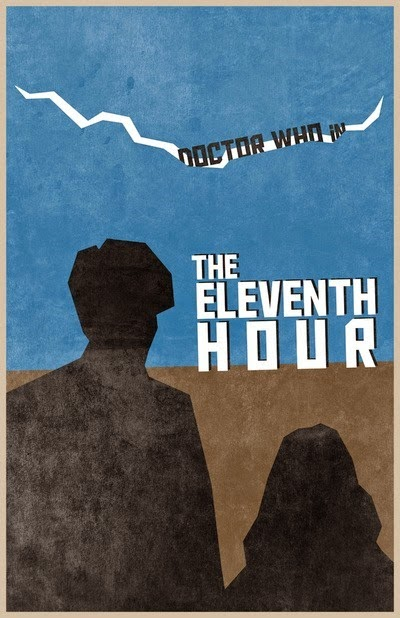 The Eleventh Hour by Travis English
