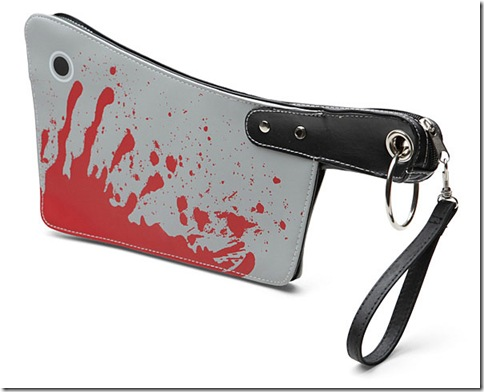 Bloody-Cleaver-Handbag