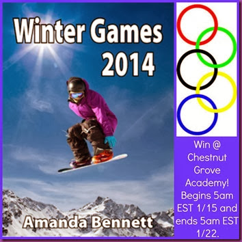 giveaway winter games banner