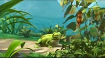 25 les grenouilles
