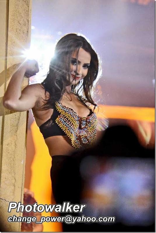 Ryza Cenon FHM 100 Sexiest