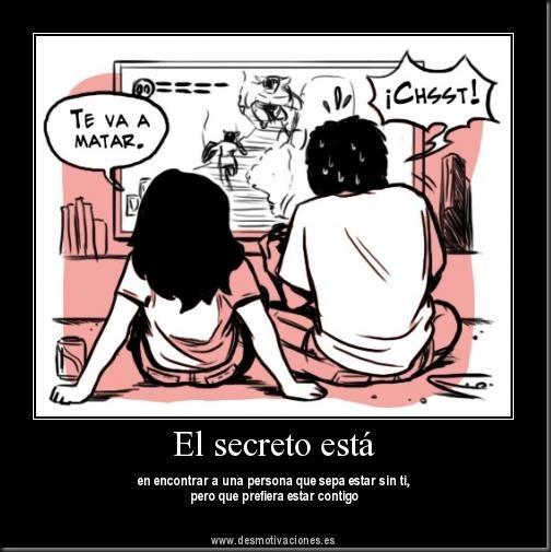 el secreto del amor (4)