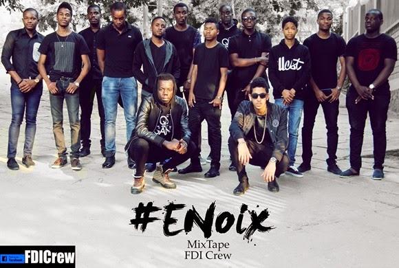 #ÉNóix(Cover)