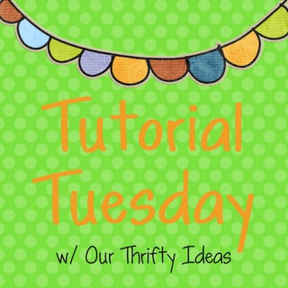 Tutorial Tuesday