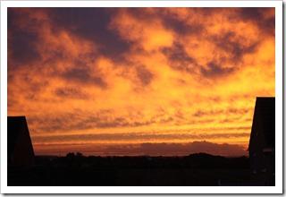 33 Sunset