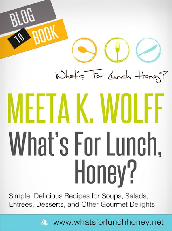 what&#39;s-for-lunch-honey-cover-v2