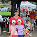 Victoria, Jessica and Susan Heiser-Whatley.