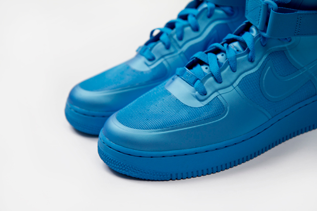 Air Force Hyperfuse