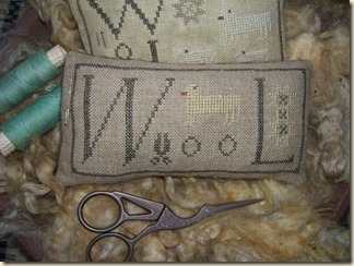 wool pinkeep 2012