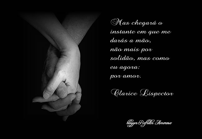 Frases Amor Clarice Lispector Quotes Links