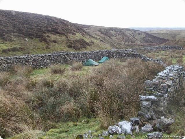 long gill camp