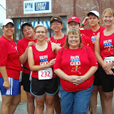 WBFJ-Mission 5K & 1 Mile Fun Run -Winston-Salem Rescue Mission- Fleet Feet-Winston-Salem-