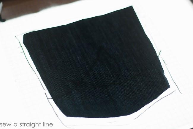 pockets flat felled seams jeans sew along sew a straight line-16