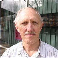 Trevor Walmsley