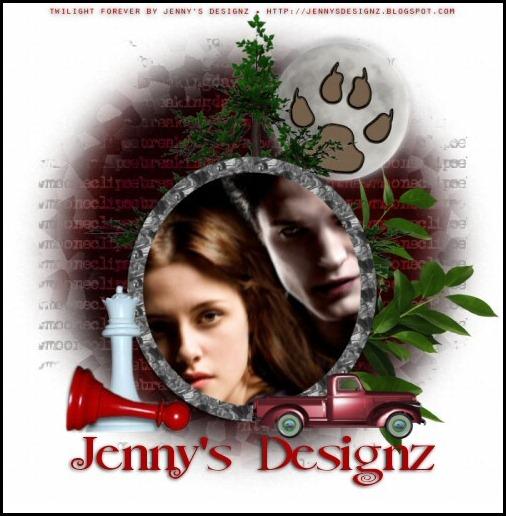 Jenny's Designz-3-761TBK