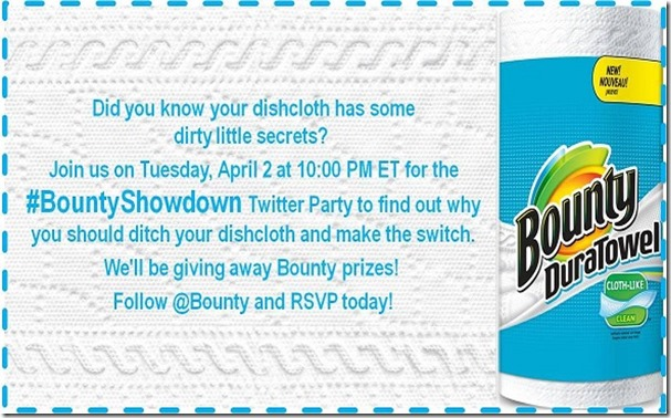 Bounty Twitter Party