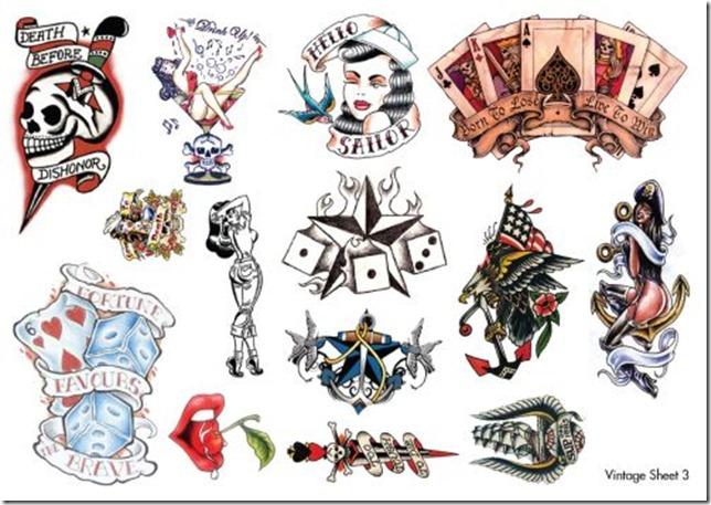 Vintage_Temporary_Tattoos_Sheet_3