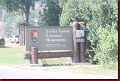 Devels Tower National Monument (0)