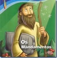10 mandamentos 1