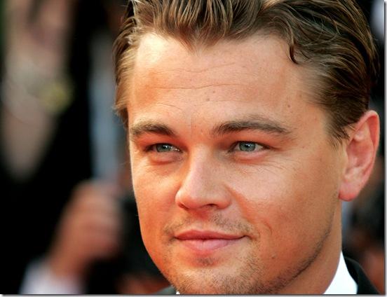 Leonardo Wilhelm DiCaprio  (32)