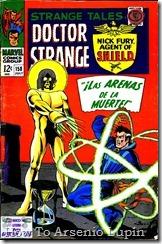 P00047 - strange tales v1 #158