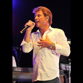 Jon Bon Jovi attends 2011 Apollo in the Hamptons 2