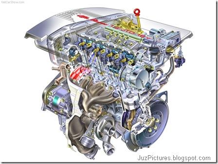 Alfa Romeo 147 JTD 16V (2002)5