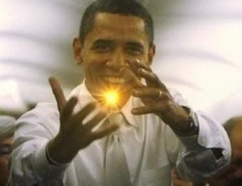 Obama-magic
