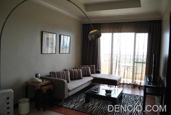 Movenpick Resort and Spa Mactan Cebu 42