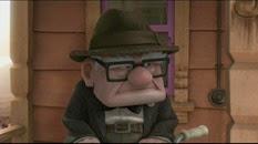 10 Carl Fredricksen âgé