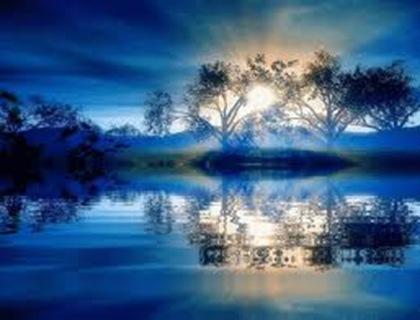 paesaggio - alba