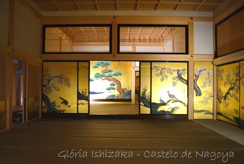 Glória Ishizaka - Nagoya - Castelo 49b