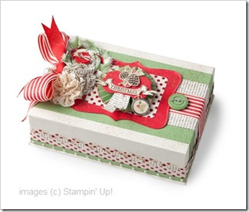 Christmas Box photo