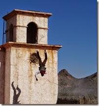 Old Tucson Studio Set 106