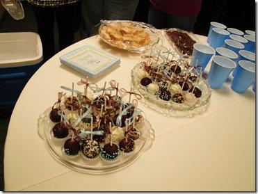 2.  Desserts