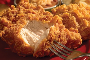 Popeyes Bonafide Chicken