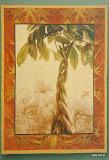 Gobelin 9081, Le Ficus, 100x75xm, 150x110cm