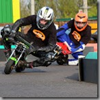 Karting NE - 28th April 2014