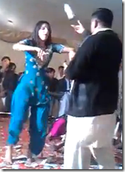 Wedding Mujra