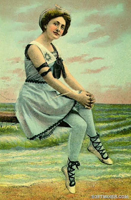 WaitingForYouPostcard1909